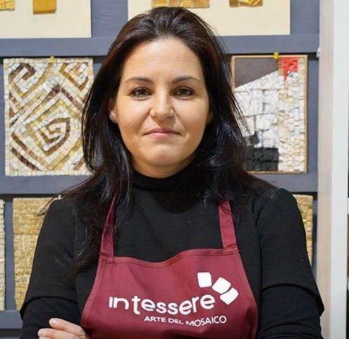 Tiziana Mondini – IN TESSERE arte del mosaico